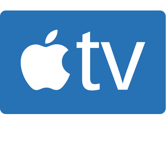 iON Apple TV