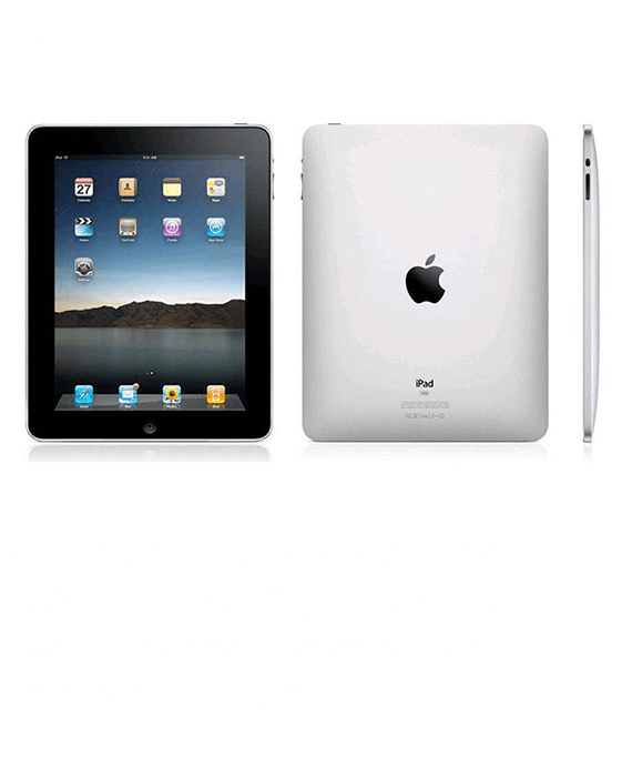 iON Tablet